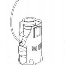 מנגנון סני 200 לניאגרה סמויה